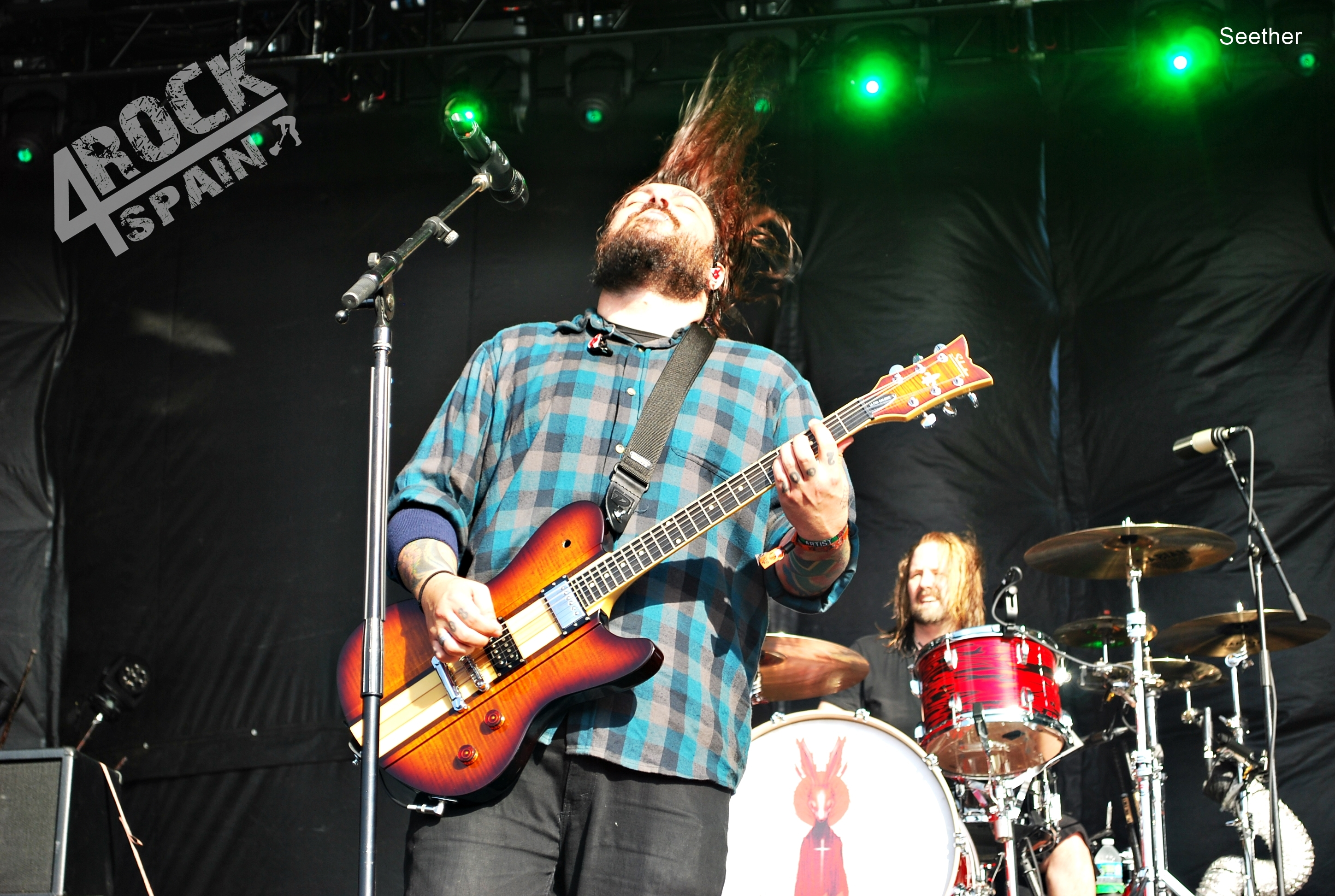 Seether (3)