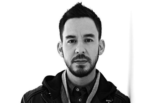 Mike Shinoda Publica La Primera Foto De Chester Bennington