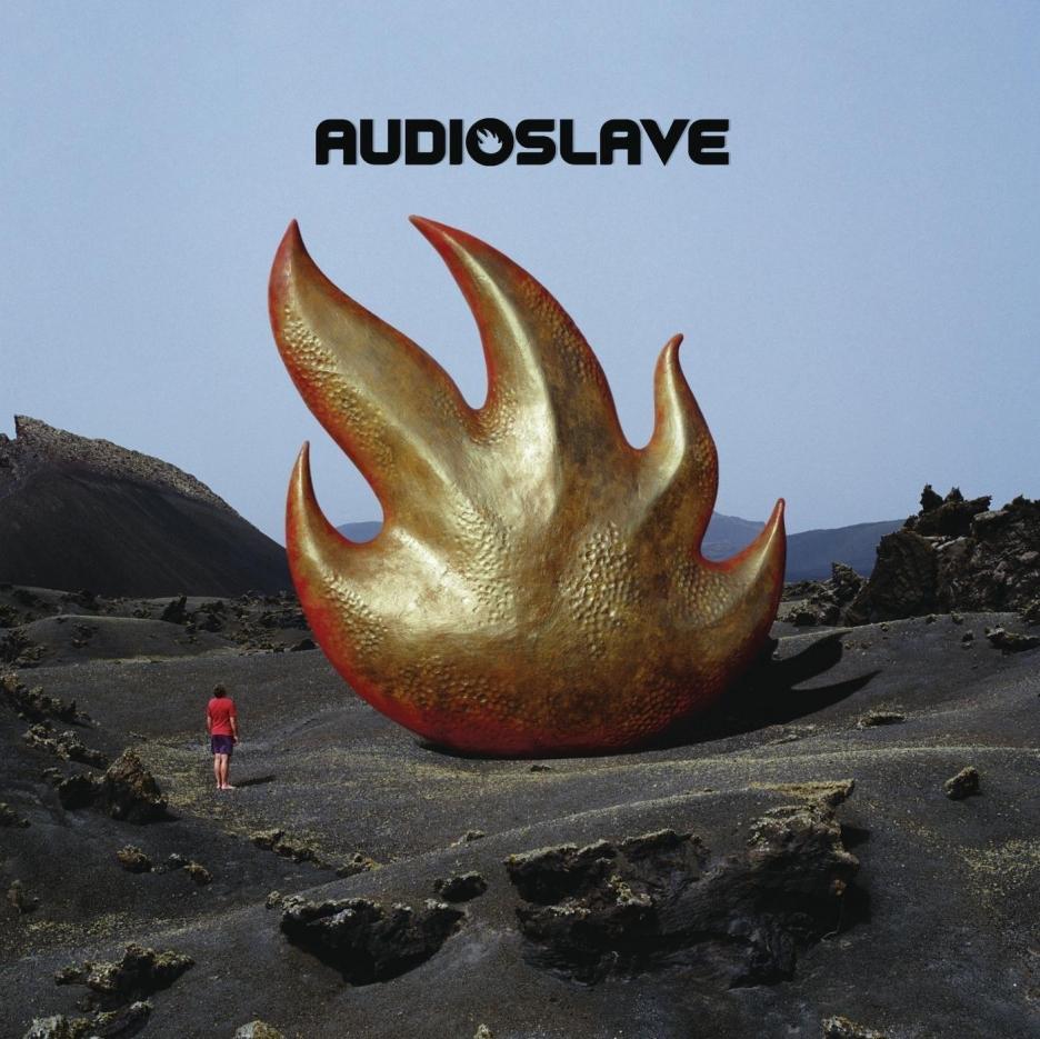 PARECIDOS RAZONABLES - Página 9 Audioslave