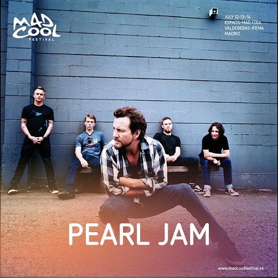 PearlJam-MadCool